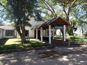 マラウイ湖 ホテル