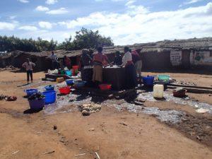 難民 キャンプ 3