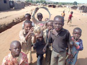 難民 キャンプ 5