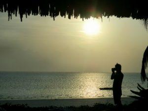 paje beach 2