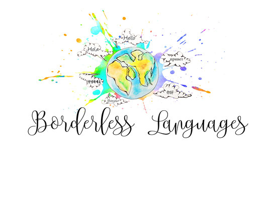 borderless languages