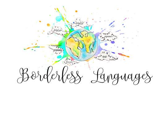 borderless languages