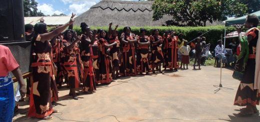 mother day female teacher africa