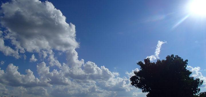 Africa Zambia 空 アフリカ 学校 教師 空 青空